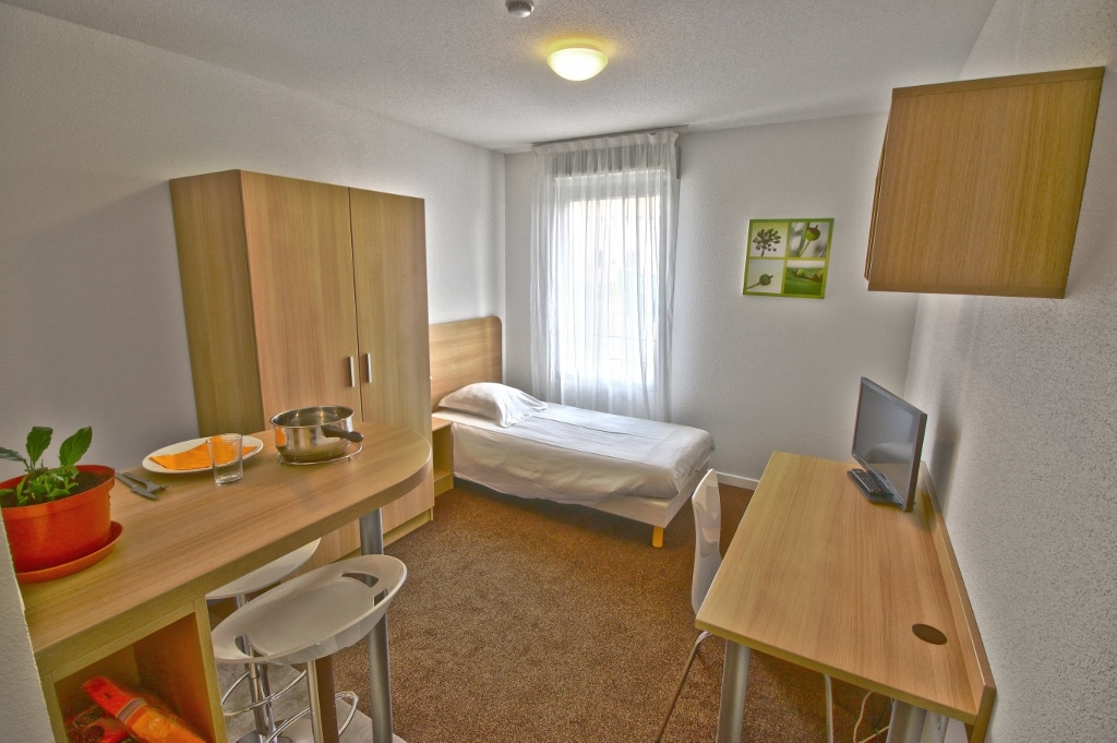 Kosy Appart Hotêl - Nancy Arboréa - Résidence appart hôtel Nancy Arboréa