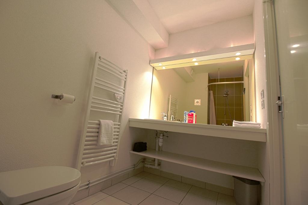 Kosy Appart Hotêl - Nancy Arboréa - Résidence appart hôtel Nancy Arboréa – Salle de bain