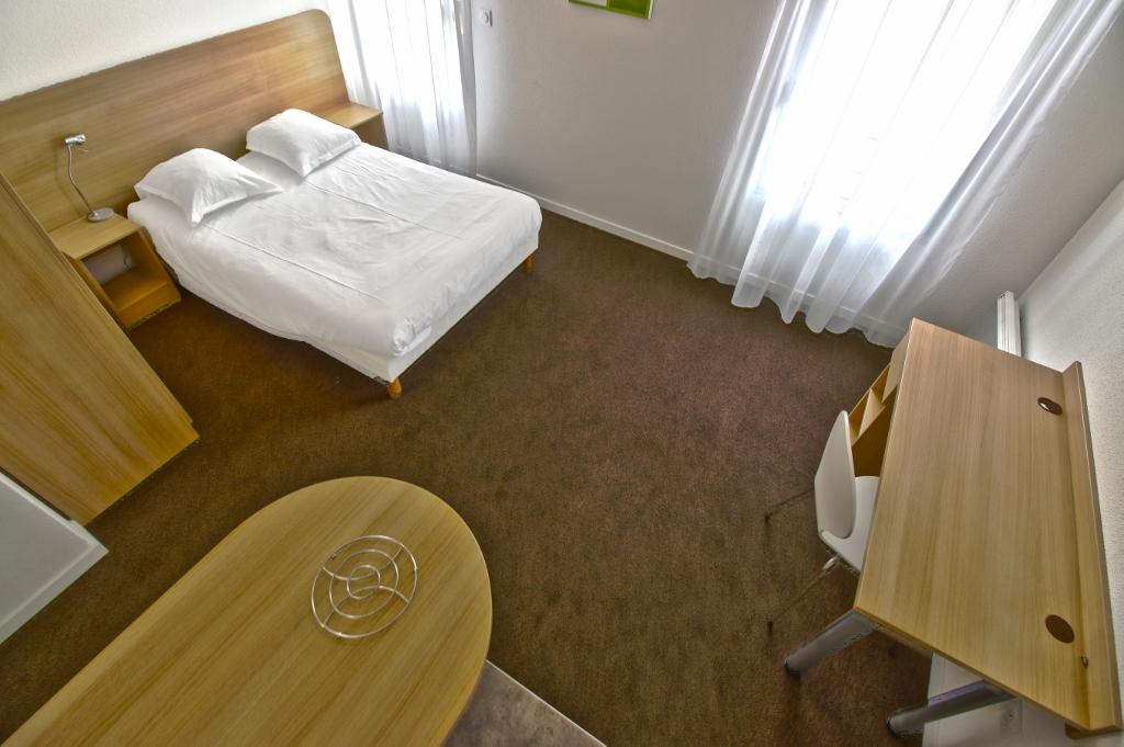 Kosy Appart Hotêl - Nancy Arboréa - Résidence appart hôtel Nancy Arboréa – Studio 25 m²