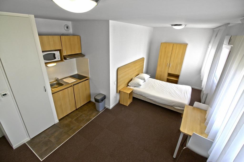 Kosy Appart Hôtel - Troyes City & Park