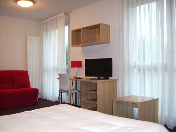 Kosy Appart Hôtel - Troyes Equalis