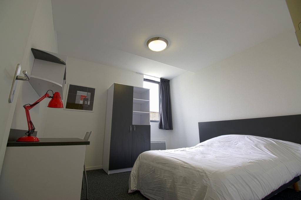 Kosy Appart Hotêl - Troyes Le Campus - Résidence Le Campus à Troyes - logements étudiants – Studio