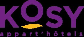 Kosy Appart Hôtel - Logo