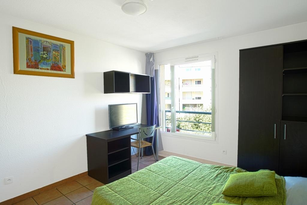 KOSY Appart'Hôtels - résidence de services Avignon Salamandre