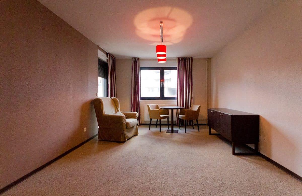 Kosy Appart Hôtel - Forbach Promenades du Val d'Oeting