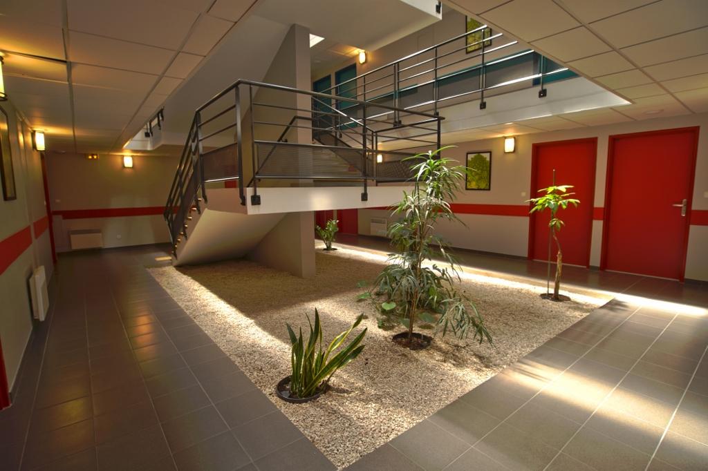 Kosy Appart Hotêl - Avignon Campus Del Sol Esplanade - Résidence Campus Del Sol à Avignon– Hall