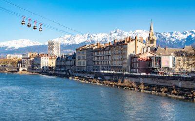 Grenoble : notre Top 8 des raisons d'y séjourner !