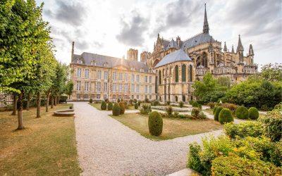 Reims : notre Top 8 des raisons d'y séjourner !